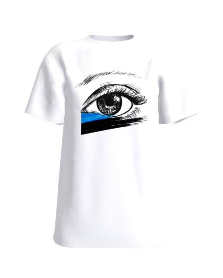 T-Shirt EV EYE
